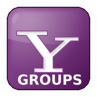 Yahoo Groups Icon